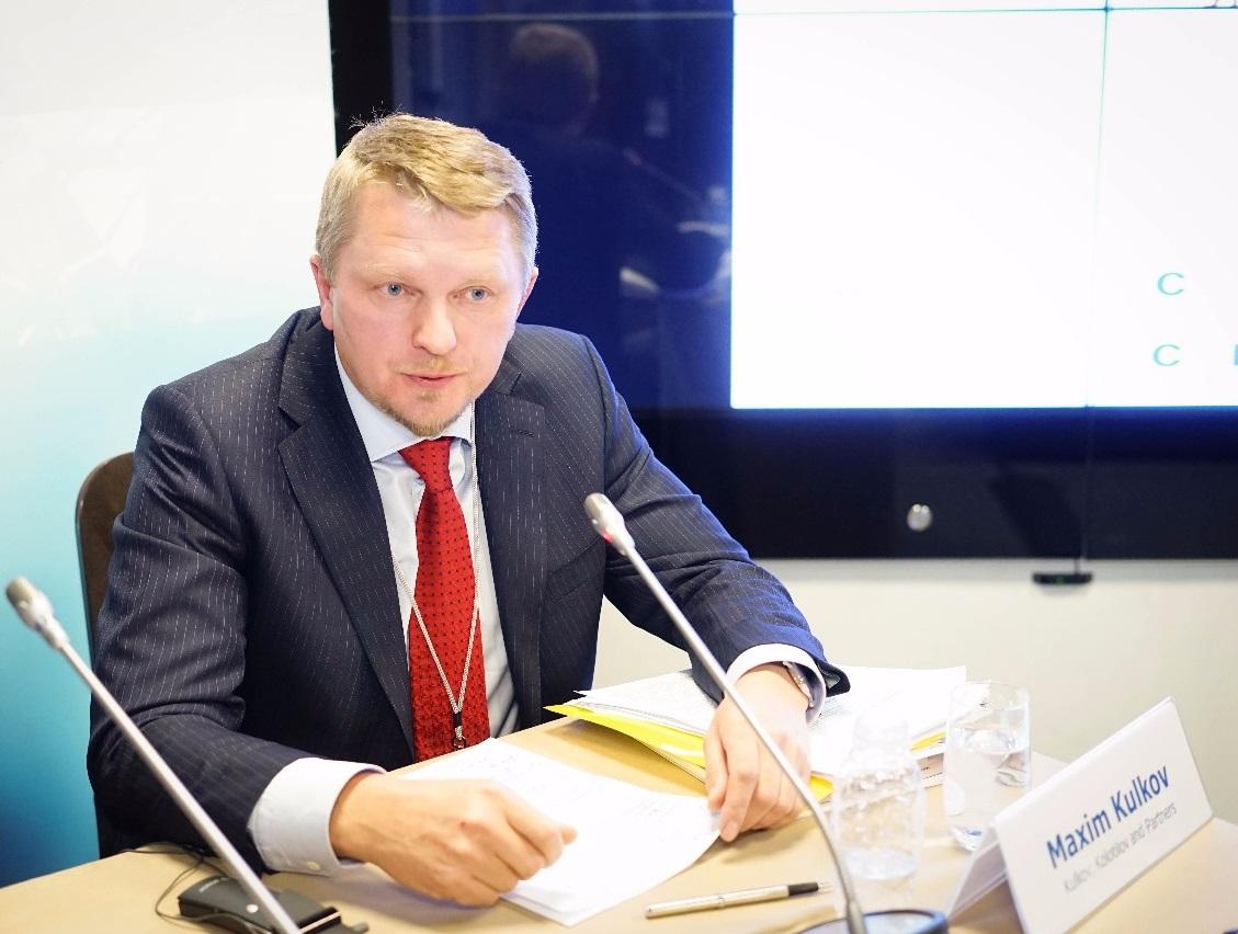 Максим Кульков - арбитрабельность и подсудность споров с должником в банкротстве или санации