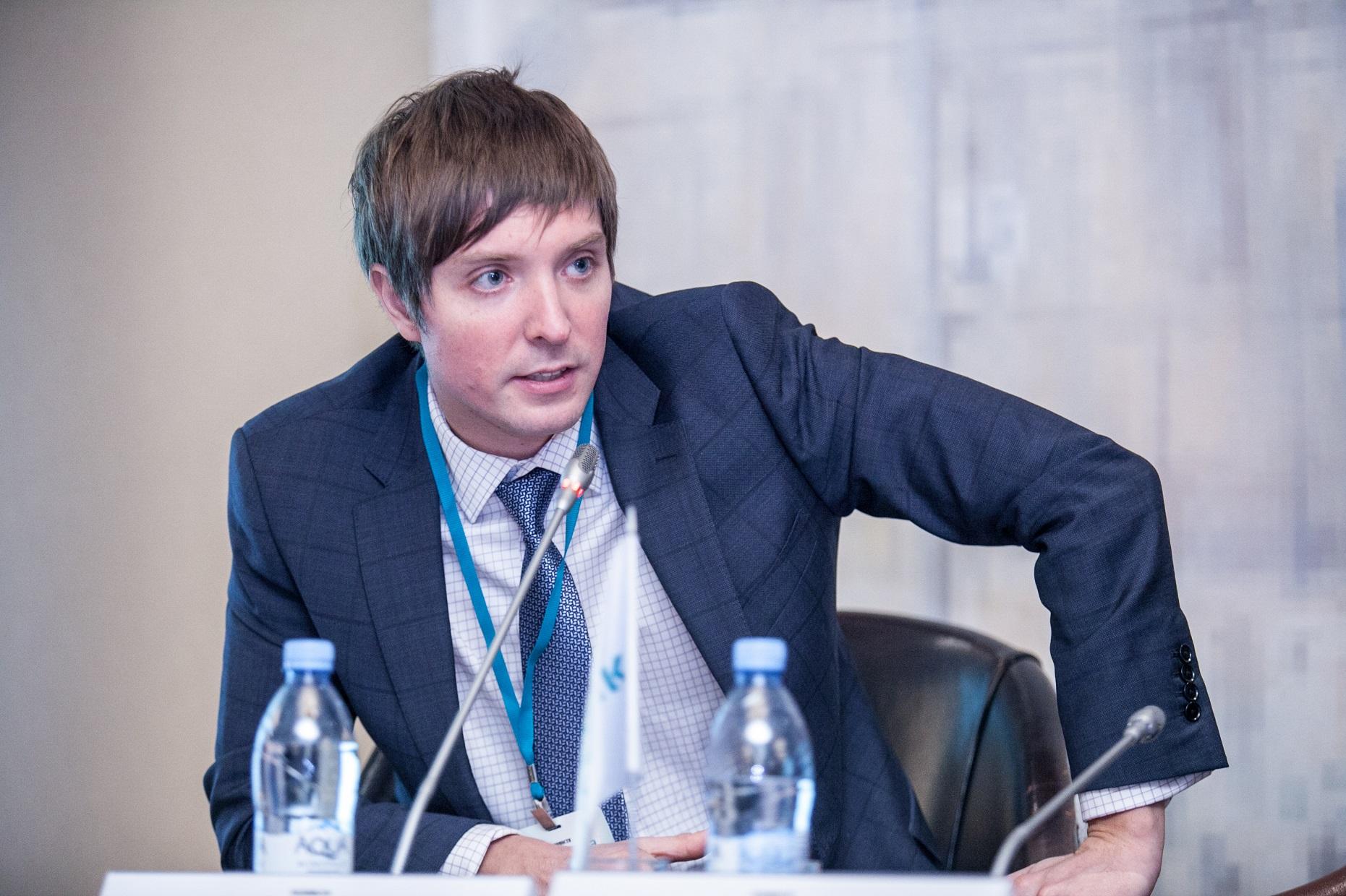 Олег Колотилов (kkplaw.ru) - доклад по теме спора ''Татнефти'' и Украины - ''Лучшие судебные практики 2017'' (2)